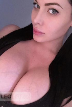 EXOTIC RUSSIAN BEAUTY BUSTY SLVY 32DDDD love to party !